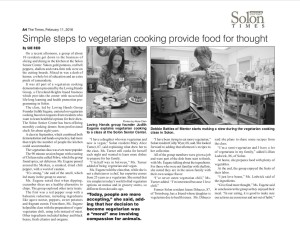 LHG_VegetarianCooking_SolonTimes_Feb2016