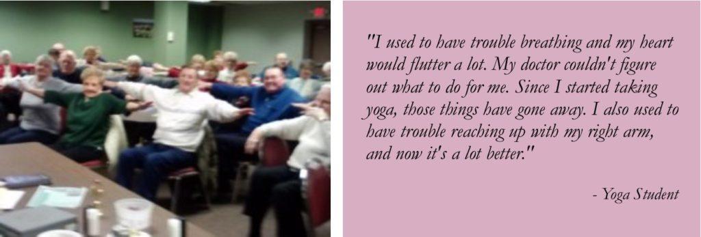 Yoga and Posture
