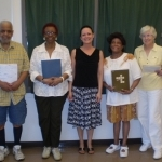 Memoir Writing Class at Cleveland Heights Senior Center