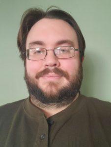 Jared Blakesmith